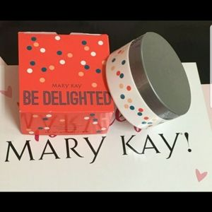 COPY - Mary Kay's be delighted body mouuse